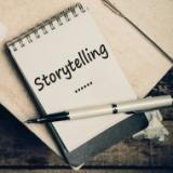 Spune o poveste, inspiră-mă!