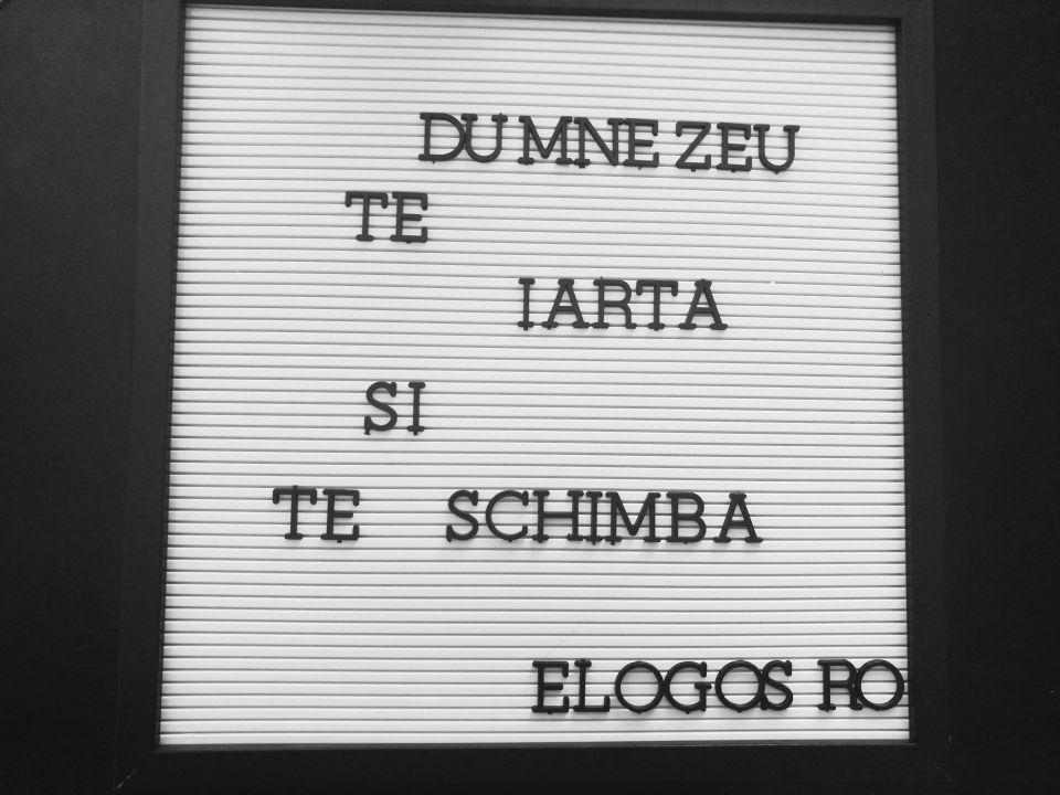#elogos.ro #credinta