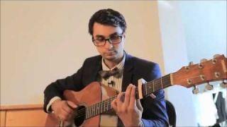 Adrian Todoran - Esti langa mine (dedicatie nunta live)