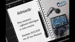 Interactiv Radio Agape
