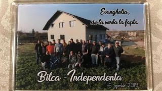 Misiune in Dobrogea comuna Independenta - Bilca