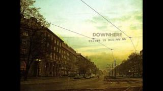 Downhere - Cathedral Made of People