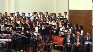 Cor de tineri ELIM Viena - Esti viu