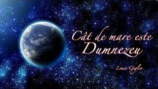 Louie Giglio - Cât de mare este Dumnezeu - subtitrat în română!