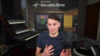 PreSonus Studio One Tutorials Ep. 13: The Arranger Track