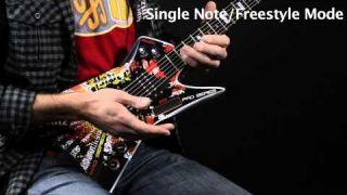 Paper Jamz Pro Guitar Video #1 - Let's Get Started