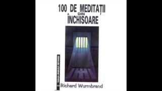 100.Despre rugăciune - Richard Wurmbrand
