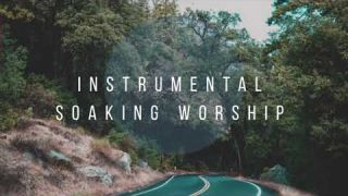 Instrumental SOAKING WORSHIP // Jesus Culture Keyboard vibe