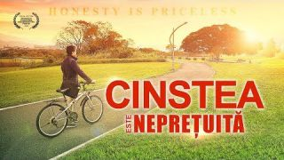 """Film creștin online subtitrat """"Cinstea este neprețuită"""" Dumnezeu îi binecuvântează pe cei onești"""
