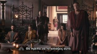 A.D The Bible Continues 2015 S01E09