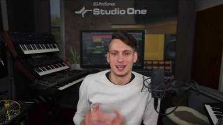 PreSonus Studio One Tutorials Ep. 15: Comping