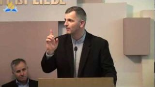 Viorel Rosca - Rugaciunea - predica