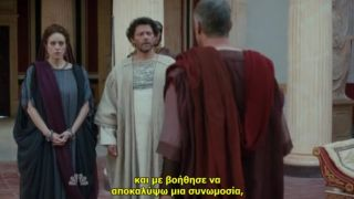 A.D The Bible Continues 2015 S01E12