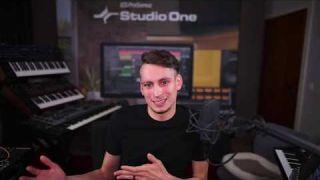 PreSonus Studio One Tutorials Ep. 20: Project Page