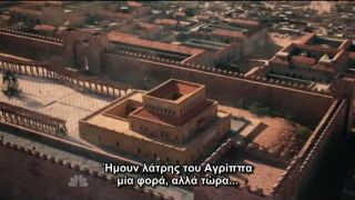 A.D The Bible Continues 2015 S01E08