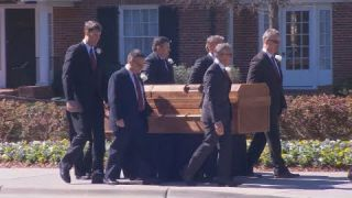 Rev. Billy Graham's Funeral: Full Service