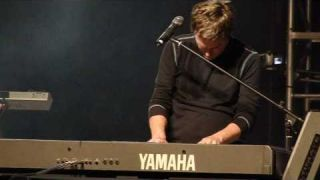Michael W. Smith - Awesome God (Brasov, Romania)
